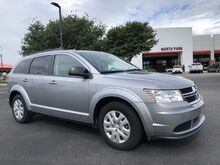 2017 Dodge Journey SE San Antonio TX