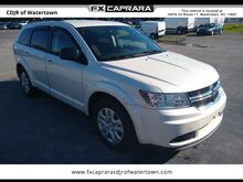 2017_Dodge_Journey_SE_ Watertown NY