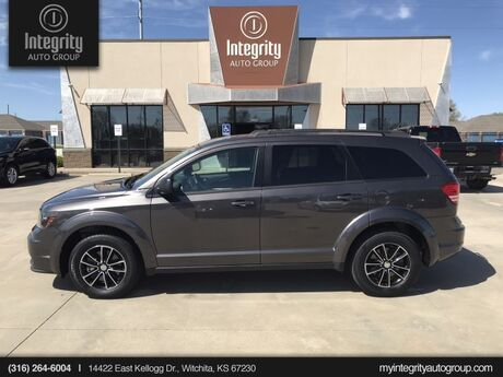 2017 Dodge Journey SE Wichita KS