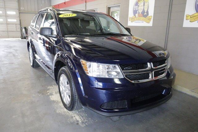 2017 Dodge Journey SE Winter Haven FL