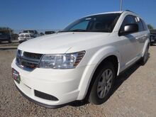 2017_Dodge_Journey_SE_ Wichita Falls TX
