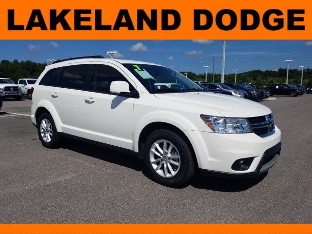 2017 Dodge Journey SXT  FL