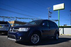 2017_Dodge_Journey_SXT AWD_ Houston TX