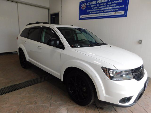 2017 Dodge Journey SXT AWD NAVI Listowel ON