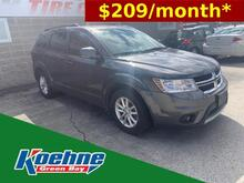 2017_Dodge_Journey_SXT AWD_ Green Bay WI