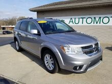 2017_Dodge_Journey_SXT AWD_ Richmond IN