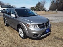 2017_Dodge_Journey_SXT_ Barre VT