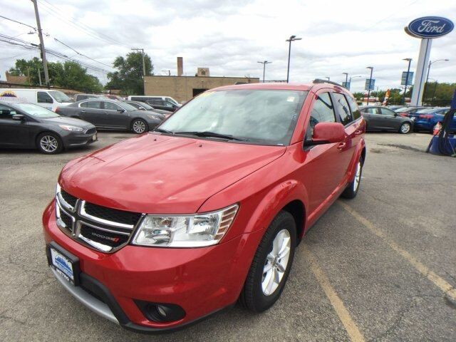 2017 Dodge Journey SXT Chicago IL