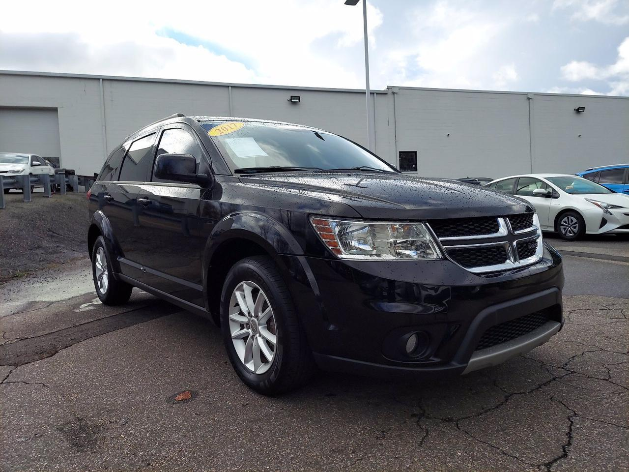 2017 Dodge Journey SXT Conshohocken PA