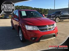 2017_Dodge_Journey_SXT_ Decatur AL