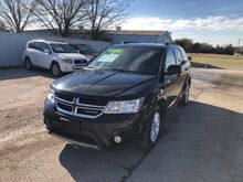 2017_Dodge_Journey_SXT_ Gainesville TX