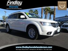 2017_Dodge_Journey_SXT_ Henderson NV