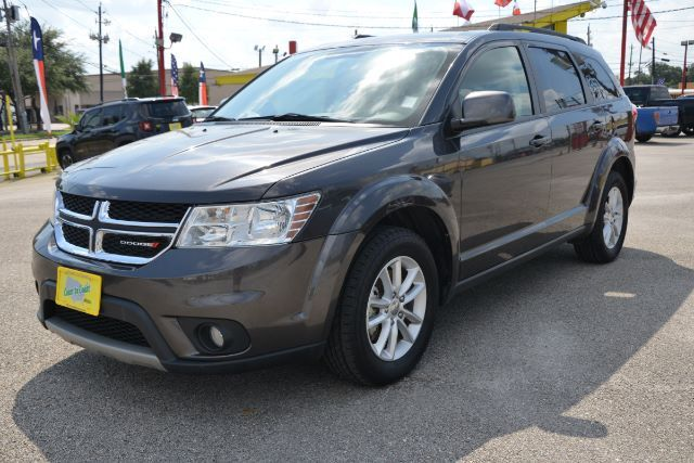 2017 Dodge Journey SXT Houston TX