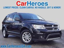 2017_Dodge_Journey_SXT_ Jacksonville FL