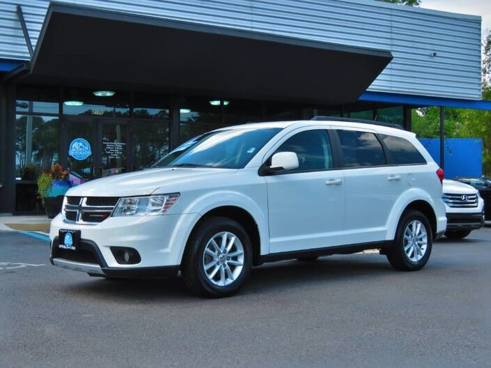 2017 Dodge Journey SXT Jacksonville FL
