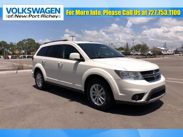 2017 Dodge Journey SXT New Port Richey FL