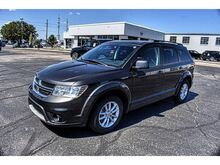 2017_Dodge_Journey_SXT_ Pampa TX
