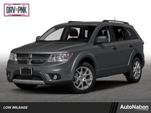 2017_Dodge_Journey_SXT_ Roseville CA