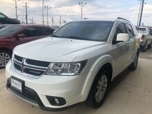 2017_Dodge_Journey_SXT_ San Antonio TX