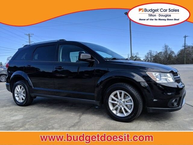 2017 Dodge Journey SXT Tifton GA