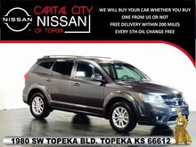 2017_Dodge_Journey_SXT_ Topeka KS