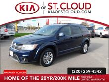 Used Dodge Journey St Cloud Mn