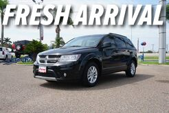 2017_Dodge_Journey_SXT_ Weslaco TX