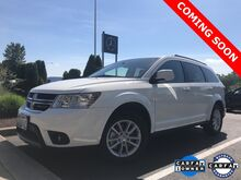 2017_Dodge_Journey_SXT_ Portland OR