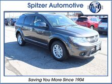 2017_Dodge_Journey_SXT_ Mansfield OH