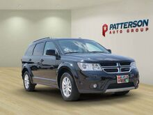 2017_Dodge_Journey_SXT***ONE OWNER***CLEAN CARFAX***3RD ROW SEATING***_ Wichita Falls TX