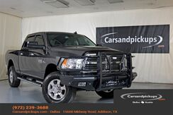2017_Dodge_Ram 2500_Big Horn_ Dallas TX
