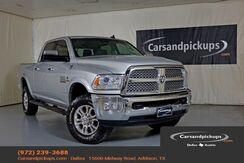 2017_Dodge_Ram 2500_Laramie_ Dallas TX