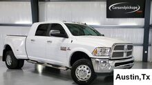 2017_Dodge_Ram 3500_Laramie_ Dallas TX