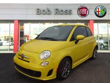 2017_FIAT_500_Abarth_ Centerville OH