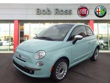 2017_FIAT_500_Lounge_ Centerville OH