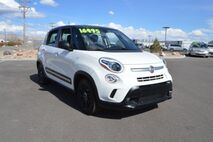 2017 FIAT 500L Trekking Grand Junction CO