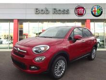 2017_FIAT_500X_Lounge_ Centerville OH
