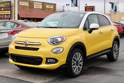 2017_FIAT_500X_Lounge_ Fort Wayne Auburn and Kendallville IN