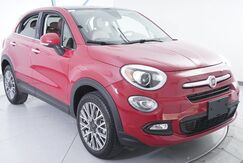 2017_FIAT_500X_Lounge_ Paris TX
