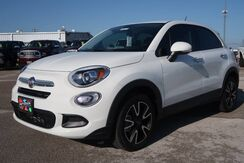 2017_FIAT_500X_Pop_ Wichita Falls TX