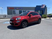2017_FIAT_500X_Pop_ Brownsville TX