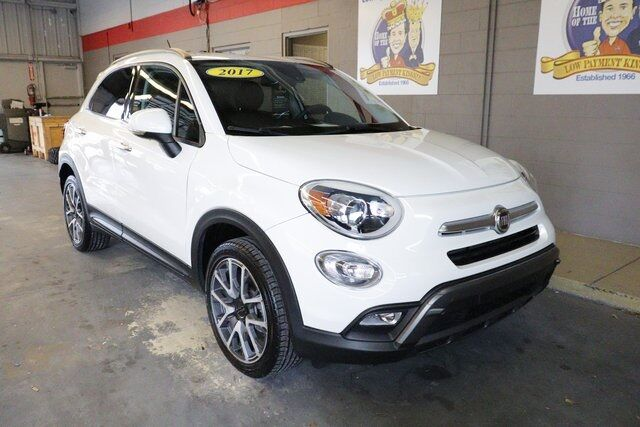 2017 FIAT 500X Trekking Winter Haven FL