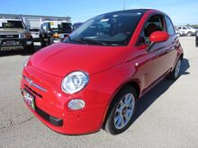 2017_FIAT_500c_Pop_ Wichita Falls TX