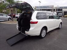 2017_FMI Toyota_Sienna_Limited Premium w/ Power Rear Ramp_ Anaheim CA