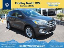 2017_FORD_ESCAPE_SE FWD_ Las Vegas NV