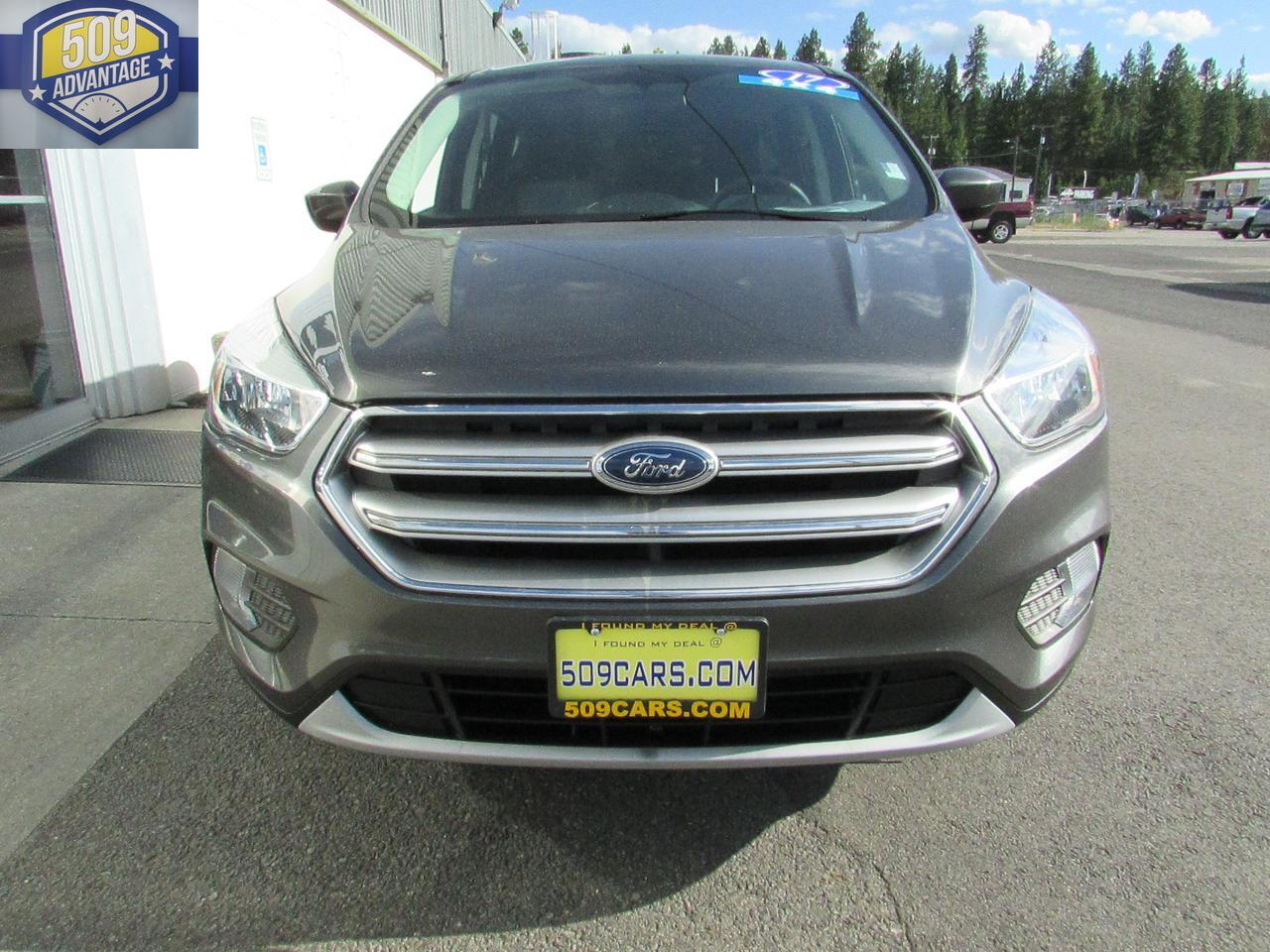 2017 FORD ESCAPE SE SE Spokane Valley WA