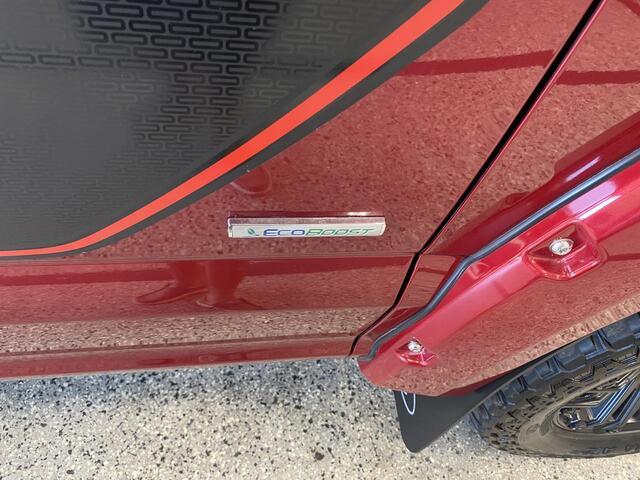 2017 FORD F150 CREW CAB 4X4 LARIAT SPORT Bridgeport WV