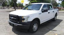 2017_FORD_F150 SUPERCREW_XL_ Ponce PR