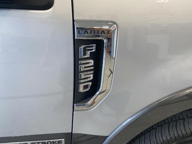 2017 FORD F250 CREW CAB 4X4 LARIAT FX4 Bridgeport WV