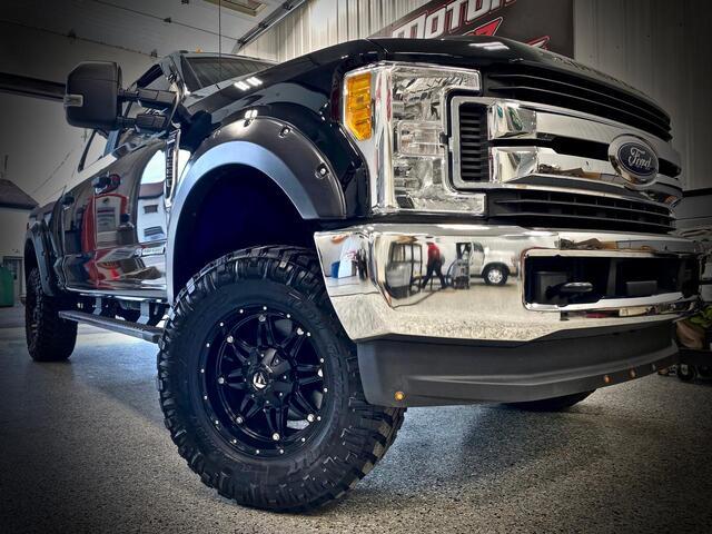 2017_FORD_F250 CREW CAB 4X4_STX_ Bridgeport WV